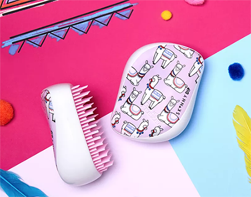 Agata Wolanska Tangle Teezer